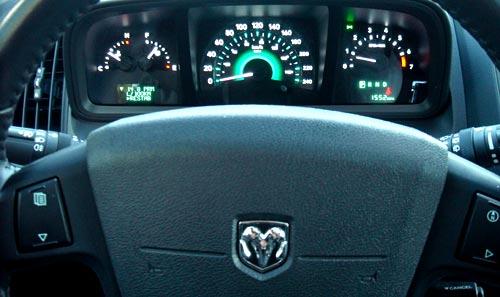 Test Dodge Journey
