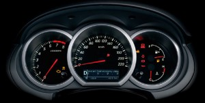 Suzuki Grand Vitara JIII 2010
