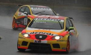 El equipo Seat Sport deja el WTCC.