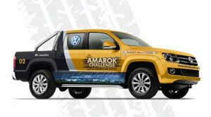 Volkswagen Amarok Challenge