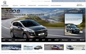 Peugeot 3008 en Argentina