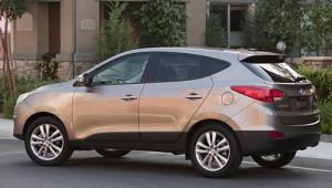 Nueva Hyundai Tucson 2010