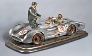 Fangio por Esteban Serassio.