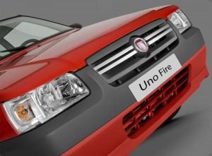 Fiat Uno Fire 2011