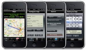 Aplicación Rotice 2.0 para iPhone