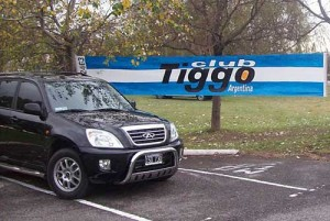 Tiggo Club Argentina