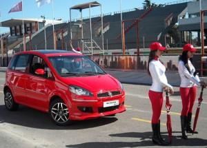 Evento de Fiat en el autódromo Gálvez - Foto: Cosas de Autos Blog