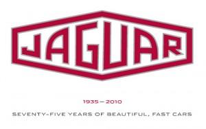 Jaguar 75 años