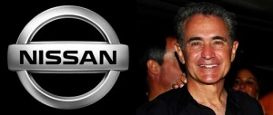Manuel Antelo se hace cargo de Nissan Argentina.