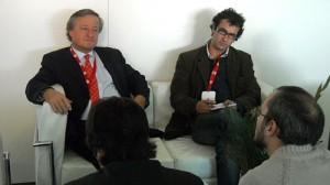 Presidente de Fiat Auto Argentina, Cristiano Rattazzi