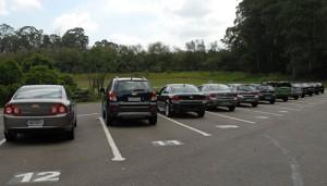 La gama de modelos de Chevrolet Brasil a nuestra disposición.