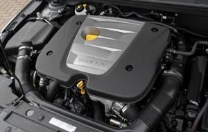 Motor diesel del Chevrolet Cruze