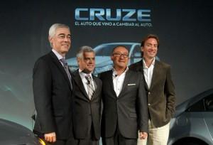 Ardila, Rocha, Lee y Valls.
