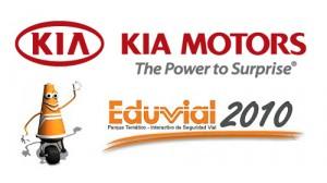 KIA en Eduvial 2010