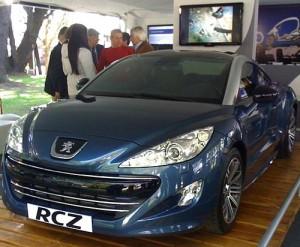 Peugeot RCZ en Autoclásica - Foto: para F. Cassino para Cosas de Autos