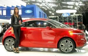 Concept Start de Ford