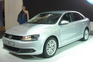 Nuevo VW Jetta