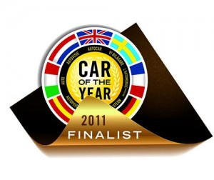 Car of the Year 2011