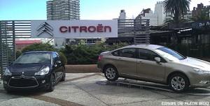 Citroën DS3 en Montevideo, Uruguay - Foto: Cosas de Autos Blog