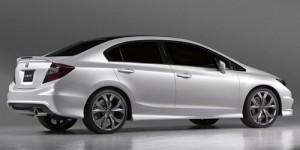 Honda Civic Concept 2011