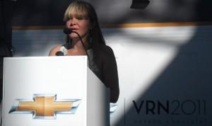 Laura Turchetti, Gerente de Marketing de GM Argentina.