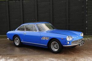 Ferrari 330 GT 1965 ex John Lennon