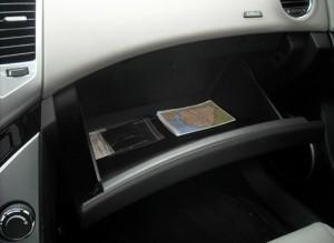 Chevrolet Cruze automático contacto en Uruguay