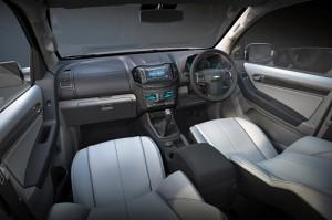 Chevrolet Colorado showcar