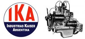 Motor IKA 4L-151