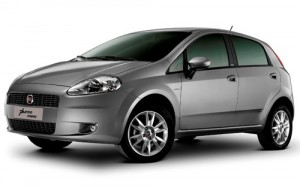 Fiat Punto Essence Dualogic