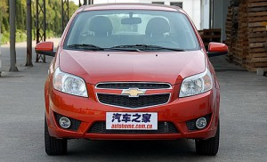Chevrolet Lova