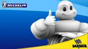 Promo Michelin-Bardahl