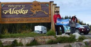 Diario de viaje: de Misiones a Alaska en una Chery Tiggo (ida y vuelta)