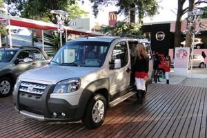 Verano Fiat 2012