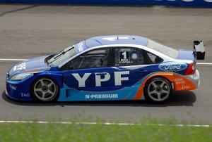 Oficial: Ford Argentina deja el TC2000