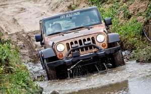 Jeep Off Road Park