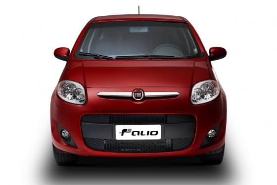 Nuevo Fiat Palio Essence 1.6