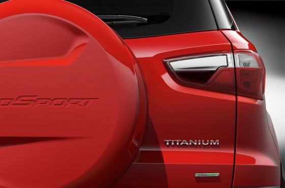 Nueva Ford EcoSport