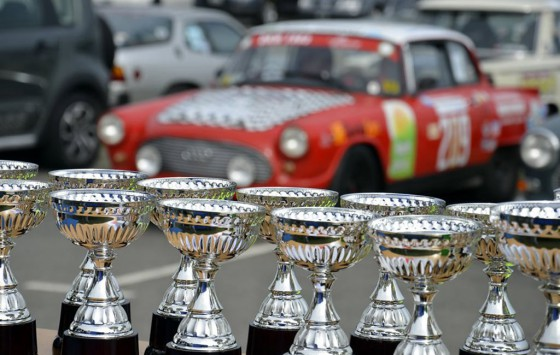 Copa Car One - Rally Tratado del Pilar