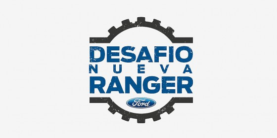 Desafío Nueva Ford Ranger
