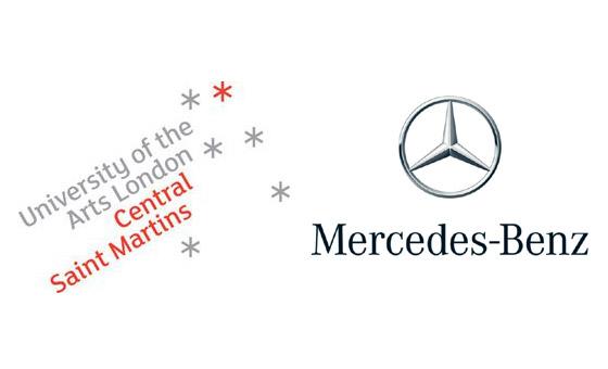 Mercedes-Benz te invita al Reserch Skills Fashion Desing