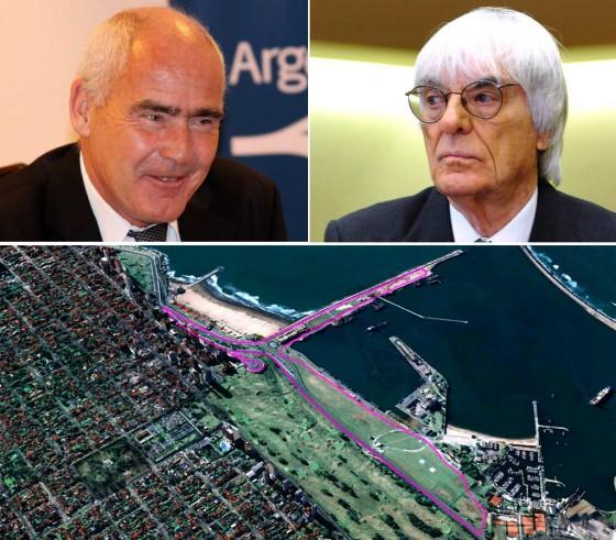 Fórmula 1 en Argentina: dimes y diretes de una novela con final incierto
