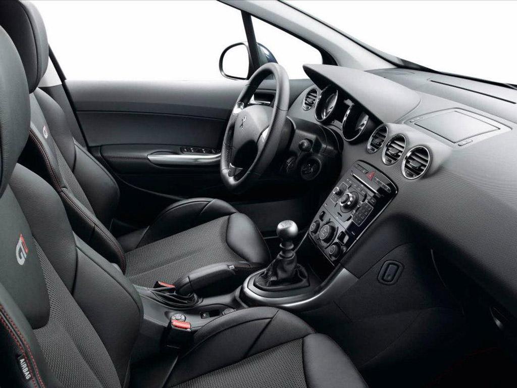 Peugeot 308 Gti Cosas De Autos Blog