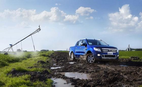 El Desafío Ford Ranger ya tiene su ganador