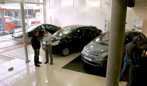 En Argentina, un auto con 3 años de uso puede mejorar hasta un 36% su valor original