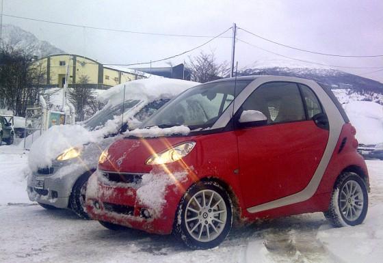 smart inicia su comercialización en Tierra del Fuego