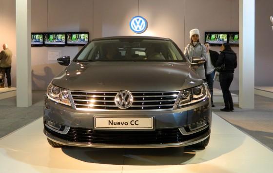 Nuevo Volkswagen CC