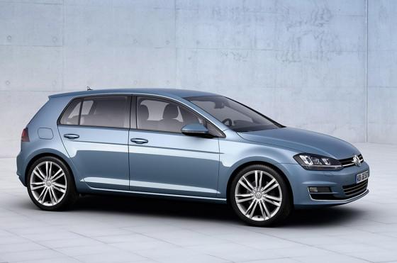 Nuevo Volkswagen Golf VII