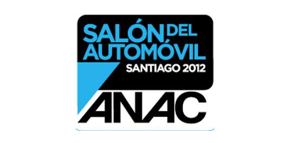 Salón del Automóvil de Santiago 2012