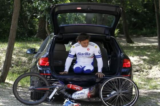 Del drama al olimpo: Alex Zanardi conquistó el oro en los Juegos Paralímpicos